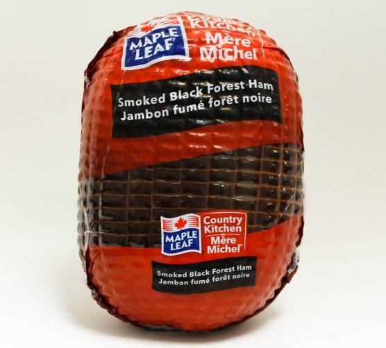 Schneiders Olde Fashioned Ham Gluten Free