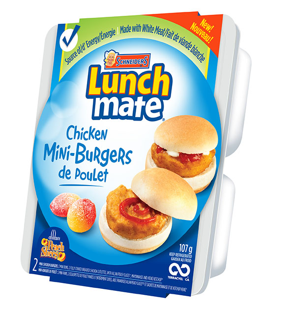 lunchmate